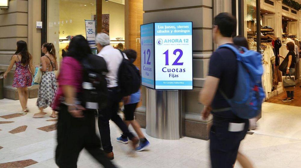 Ahora 12: Nación extenderá desde julio el programa de pago en cuotas
