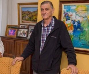 foto: Murió el ex gobernador de Santa Fe Hermes Binner