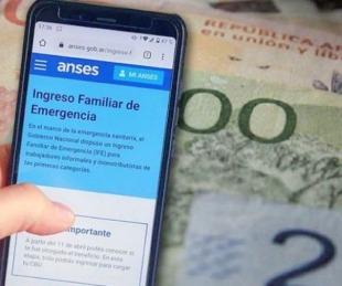 foto: IFE: explican cómo será la entrega del tercer pago en Chaco y AMBA