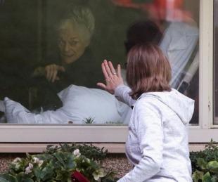 foto: Estados Unidos: 43% de las muertes por COVID-19 fueron en geriátricos