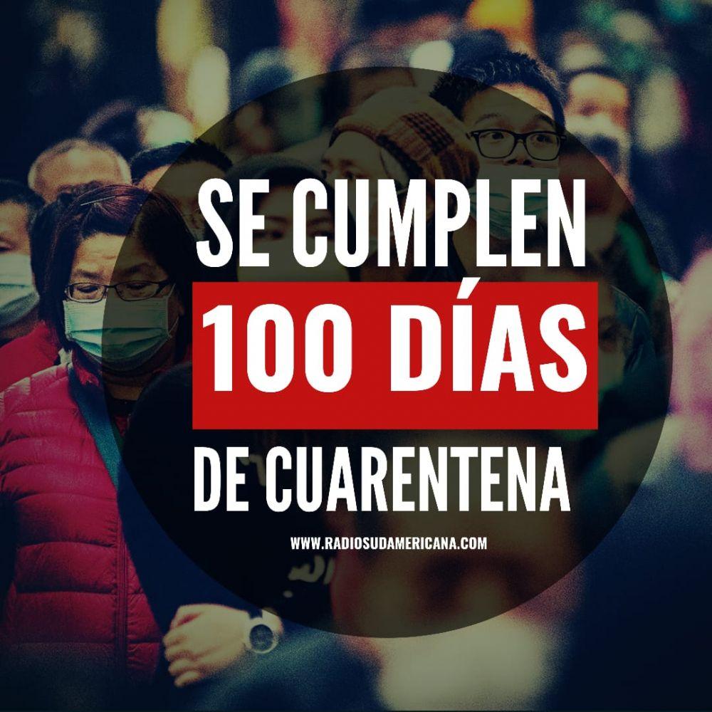 Corrientes cumple 100 días de cuarentena: lo repasamos en fotos