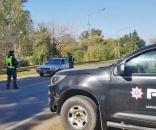 foto: Formosa: reclaman que en Chaco no dejan pasar restos de una joven