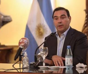 foto: Gustavo Valdés anunciará mañana nuevas medidas en Corrientes