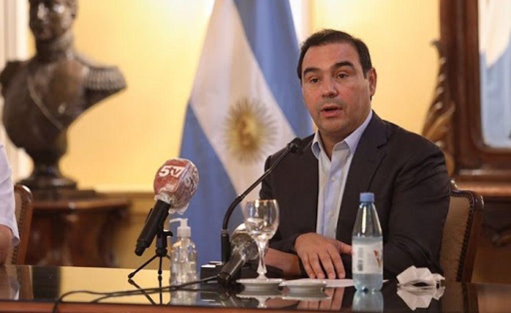 Cuarentena: expectativa por las medidas que anunciará Valdés