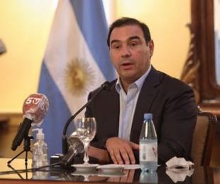 foto: Cuarentena: expectativa por las medidas que anunciará Valdés