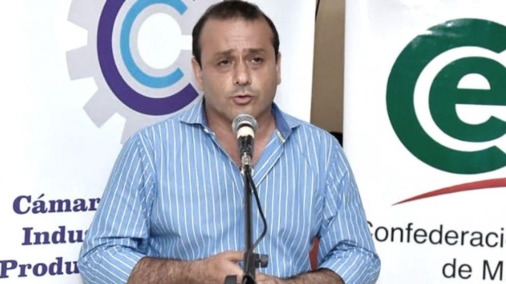 Ahuad: Estamos equilibrados en materia epidemiológica