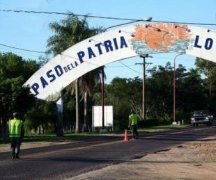 foto: Suspenden permisos de ingresos a propietarios en Paso de la Patria