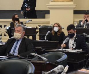 foto: La Cámara de Diputados aprobó Declaración a favor de Jubilados