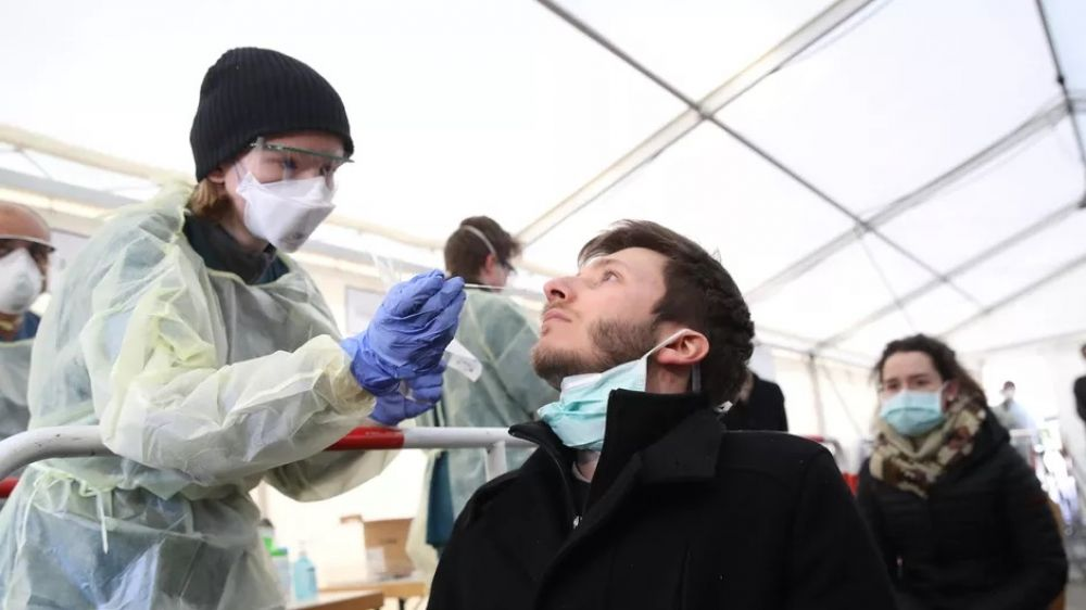 Coronavirus: la OMS advirtió que lo peor está por llegar