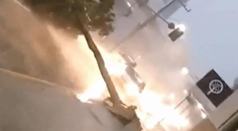Un ciclón bomba dejó al menos 10 muertos en el sur de Brasil