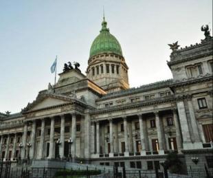 foto: Suspenden las sesiones en Diputados por nuevo caso de Covid