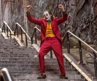 foto: Descubren una araña igual al Joker y la bautizan como Joaquin Phoenix