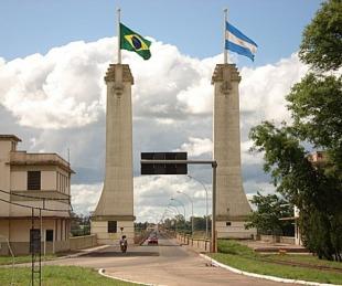 foto: Provincias reforzaron los controles en las fronteras con otros países