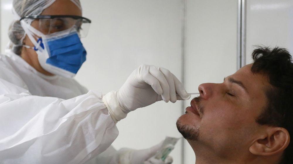 Por cada caso de coronavirus habría que rastrear a 80 contactos
