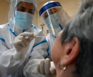 foto:  Ascienden a 1.385 los fallecidos y 69.941 los contagiados en el país