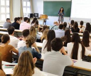 foto: Vuelta a clases: Universidades buscan definir protocolos