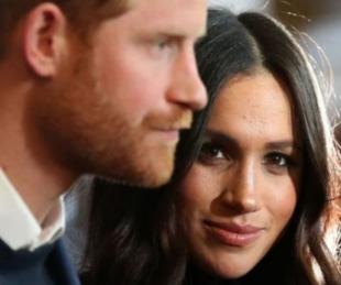 foto: Meghan Markle lanzó acusación contra la familia real