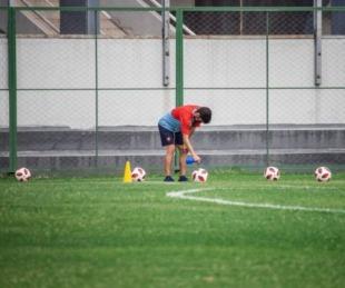 foto: Paraguay: jugador de Cerro Porteño dio positivo a coronavirus