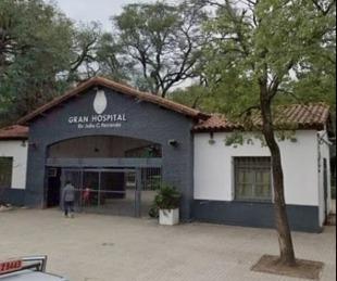 foto: Chaco: Perrando recibió remdesivir para enfermos de COVID-19