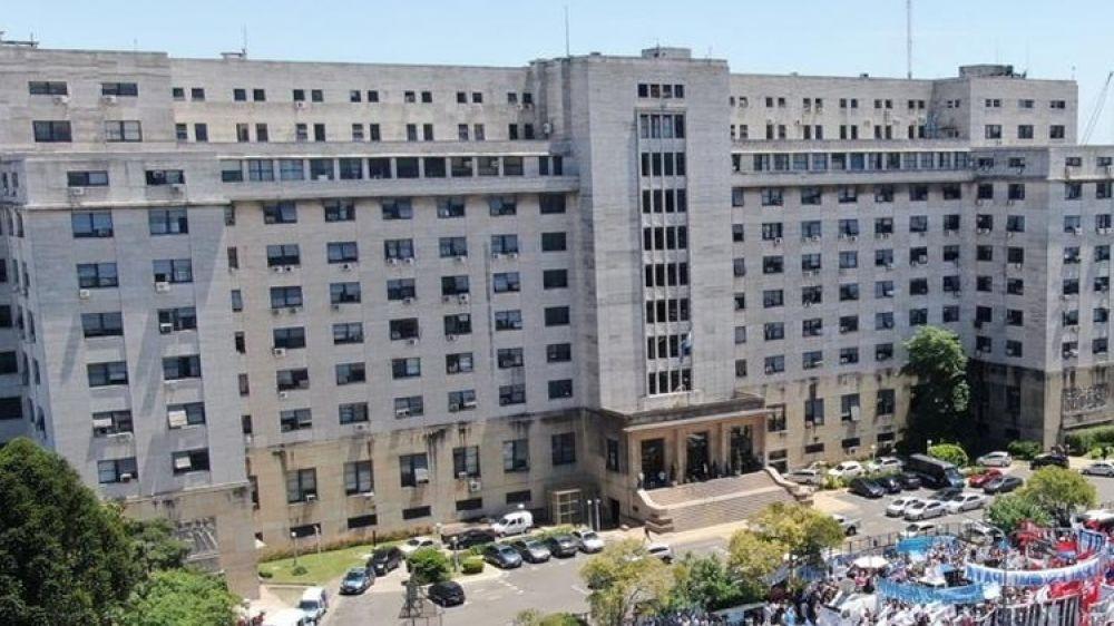 Gobierno aclaró que Gutiérrez no era parte de los testigos protegidos