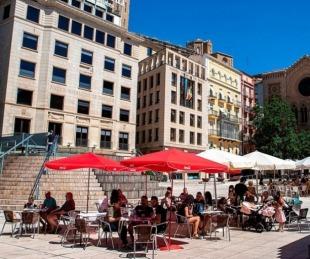 foto: España: aíslan a 200 mil personas por rebrote en Catalunya