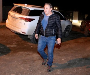 foto: Fabián Gutiérrez: la autopsia confirmó una muerte violenta