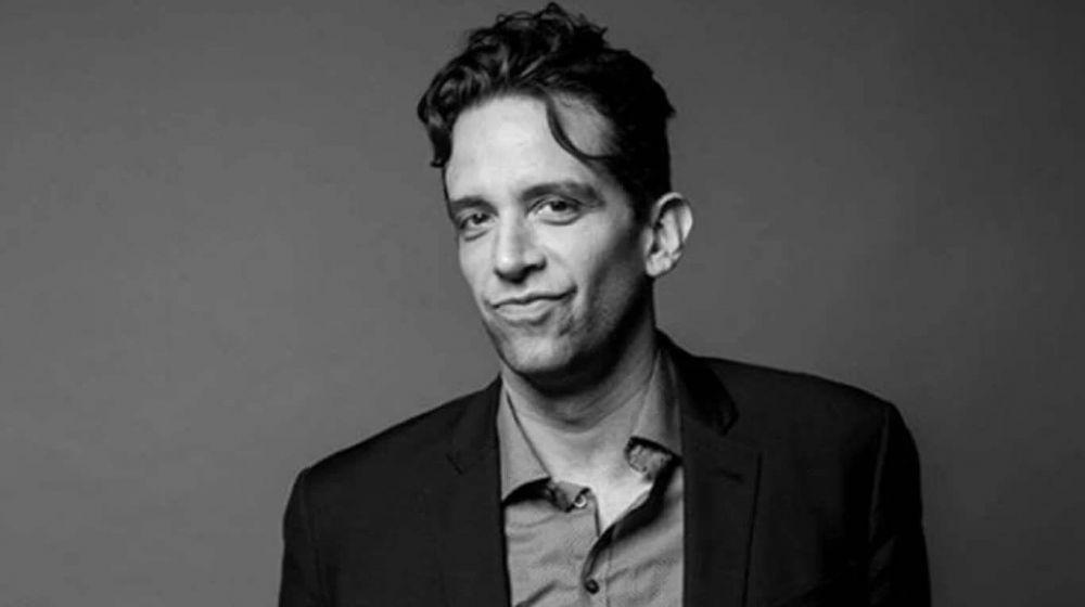 Murió el actor Nick Cordero a los 41 años por coronavirus