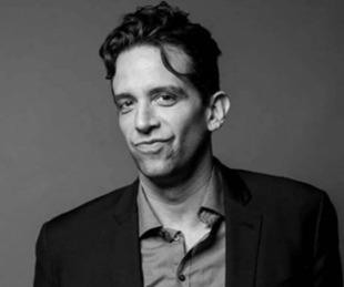 foto: Murió el actor Nick Cordero a los 41 años por coronavirus