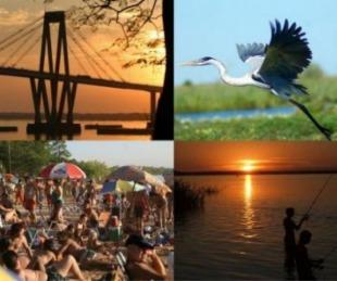 foto: Estudian protocolos para abrir el turismo interno en Corrientes