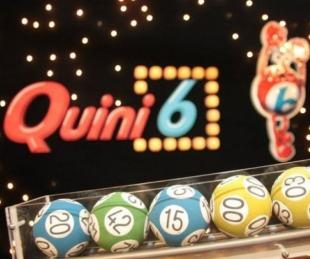 foto: Un apostador de Río Negro ganó $43 millones en el Quini 6