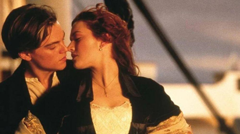 Titanic: ¿Jack fue un invento de la imaginación de Rose?