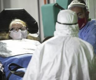 foto: Suman 1.582 los fallecidos y 80.447 los contagiados en el país