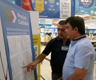 foto: Precios cuidados: sumarán productos y subas de hasta el 5%