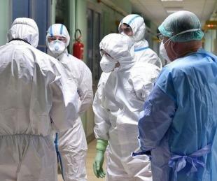 foto: Procesaron a las pacientes 0 por propagar el Coronavirus en Chaco