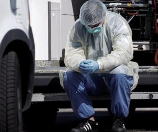 Coronavirus: 3663 nuevos casos y 26 muertes registradas en un día