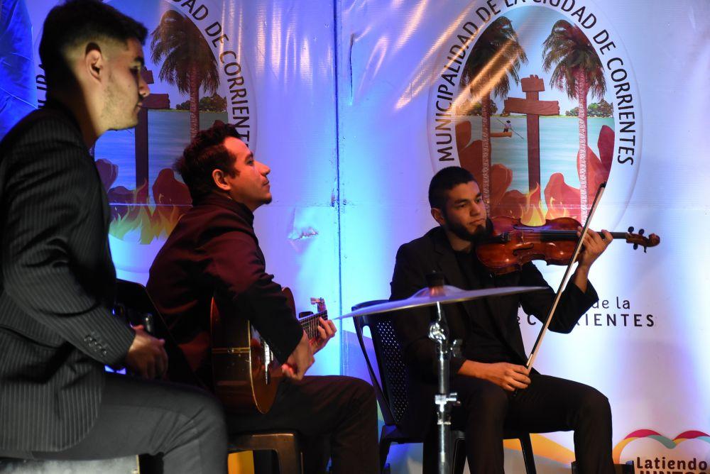 9 de Julio: concierto virtual patriótico de la Orquesta Municipal