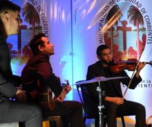 foto: 9 de Julio: concierto virtual patriótico de la Orquesta Municipal