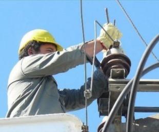 foto: La Dpec realizará trabajos el 9 de julio en líneas de la Capital