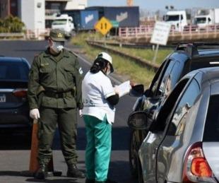 foto: Correntinos varados en Paraguay serán repatriados a la provincia