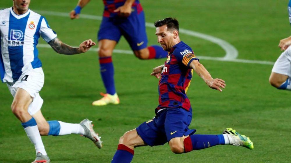 Hoy juega Messi: Partido clave para el Barcelona ante Valladolid