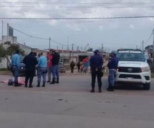 foto: Chaco: soldado del Ejército falleció en un accidente de tránsito