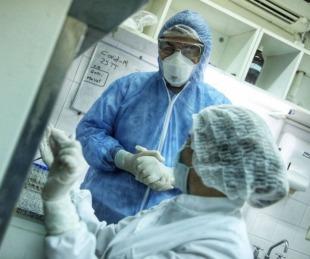 foto: Corrientes registró un nuevo caso de Covid19 por contacto estrecho con un positivo de Chaco