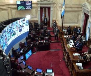 foto: Teletrabajo: oficialismo modificaría el proyecto luego de las críticas