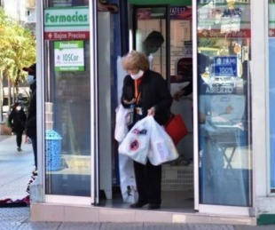 foto: Cayeron un 16% las ventas netas de las farmacias correntinas