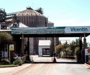 foto: Vicentín: convocan audiencia entre gobierno de Santa Fé y directivos