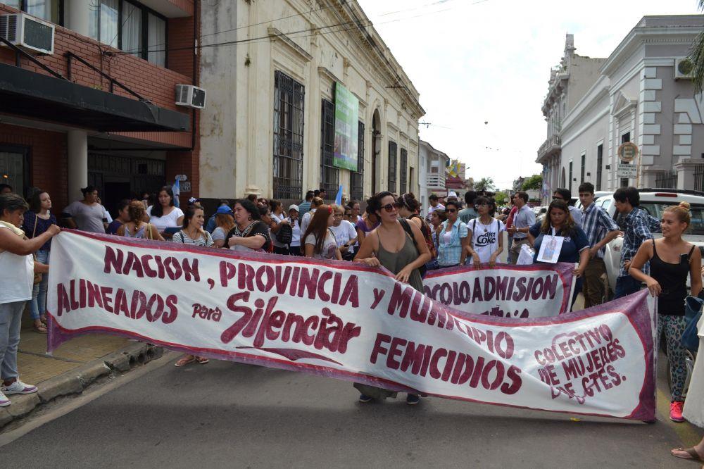 Femicidios: Corrientes registró la tasa más baja del NEA en el 2.019