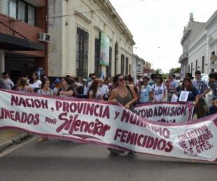 foto: Femicidios: Corrientes registró la tasa más baja del NEA en el 2.019