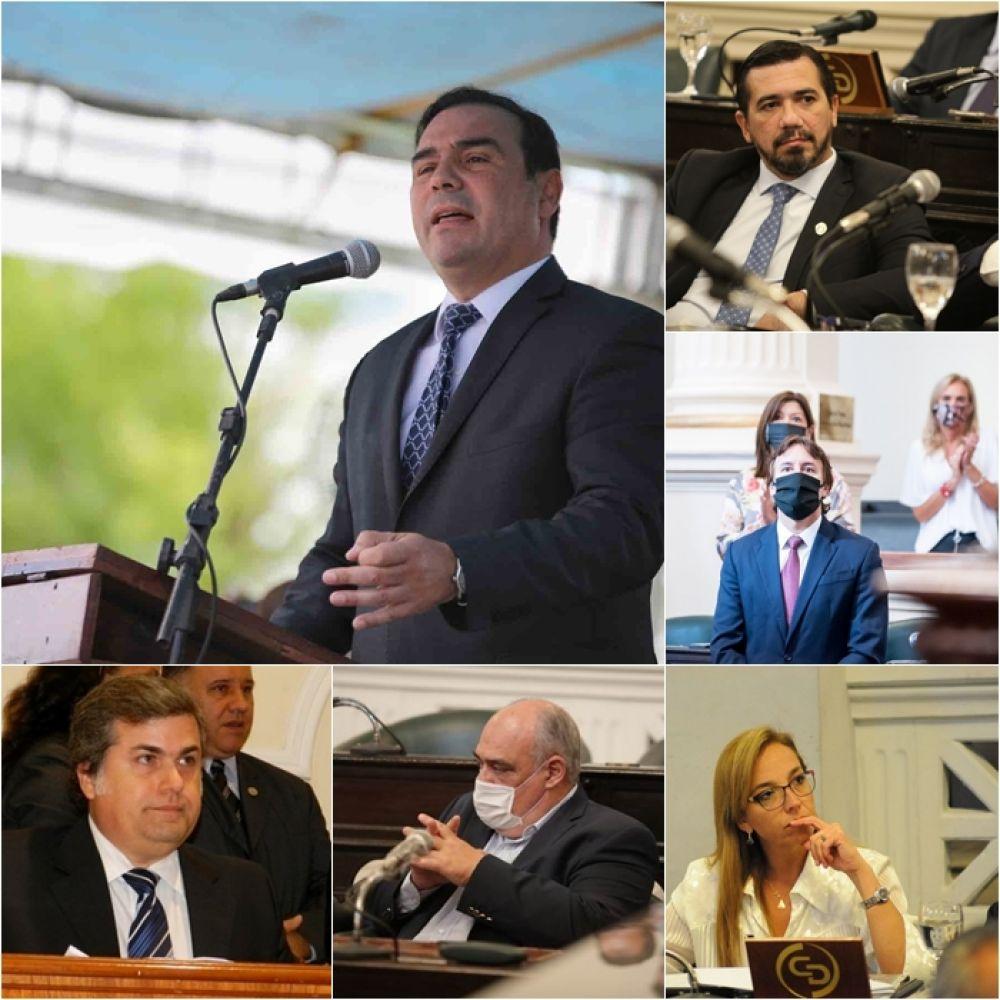 La postura de los diputados y senadores sobre Paridad y Voto Joven
