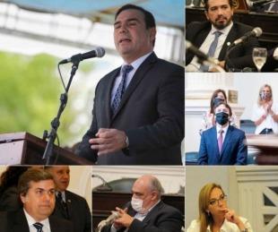 foto: La postura de los diputados y senadores sobre Paridad y Voto Joven