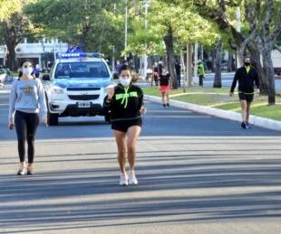 foto: Desde hoy se puede tramitar los nuevos permisos para caminatas